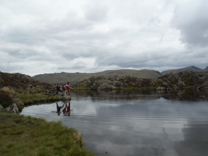 Haystacks - Innominate Tarn & Blackbeck Tarn 027