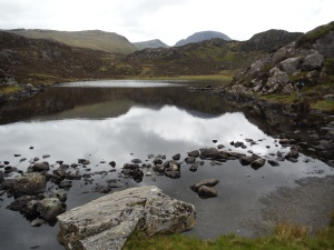 Haystacks - Innominate Tarn & Blackbeck Tarn 046