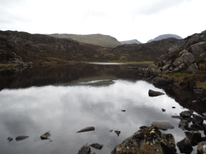 Haystacks - Innominate Tarn & Blackbeck Tarn 075