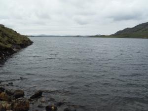 Lever's Water, Seathwaite Tarn, Blind Tarn, Goat's Water (121)