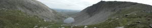 Lever's Water, Seathwaite Tarn, Blind Tarn, Goat's Water (136)