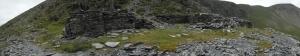 Lever's Water, Seathwaite Tarn, Blind Tarn, Goat's Water (183)