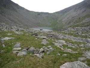 Lever's Water, Seathwaite Tarn, Blind Tarn, Goat's Water (214)
