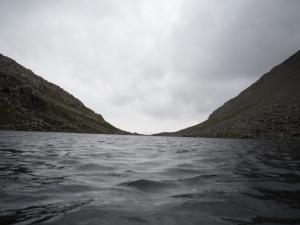 Lever's Water, Seathwaite Tarn, Blind Tarn, Goat's Water (219)