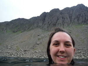 Lever's Water, Seathwaite Tarn, Blind Tarn, Goat's Water (227)