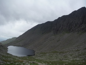 Lever's Water, Seathwaite Tarn, Blind Tarn, Goat's Water (232)