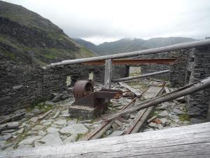 Lever's Water, Seathwaite Tarn, Blind Tarn, Goat's Water (250)