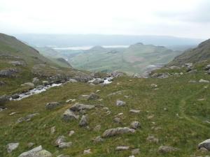 Lever's Water, Seathwaite Tarn, Blind Tarn, Goat's Water (45)