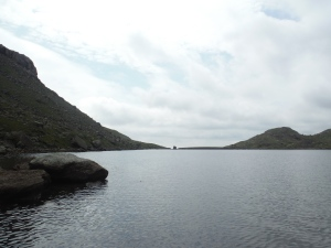 Lever's Water, Seathwaite Tarn, Blind Tarn, Goat's Water (69)