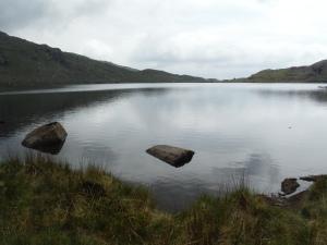 Lever's Water, Seathwaite Tarn, Blind Tarn, Goat's Water (91)