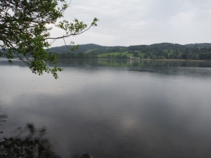 Out Dubs Tarn - Esthwaite Water 148