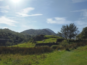 Little Langdale Tarn 019